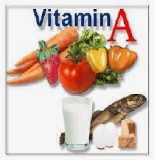 manger Vitamine A pour voir une belle  peau