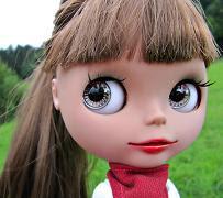 2nd Life Neo Blythe Custom