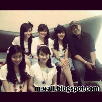 Blink Girlband Indonesia