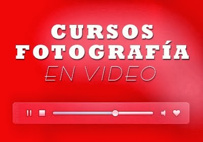 cursos de fotografía en video