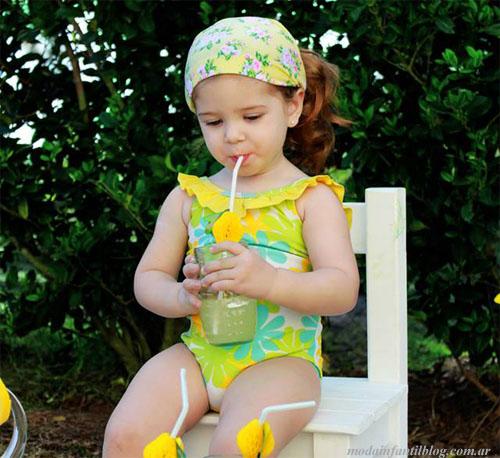 accesorios nenas coleccion primavera verano 2014