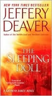 Cover of The Sleeping Doll by Jeffery Deaver
