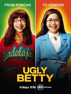 Betty Xấu Xí - Ugly Betty Season 1 2006