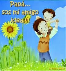 Cotizaciones para el dia del padre, las mejores tarjetas de amor para desear un feliz dia del padre