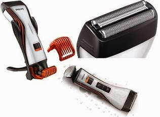 Steal Deal: Philips QS 6140 Style Shaver For Men worth Rs.5595 for Rs.2999 Only @ Flipkart (Flat 46% Off)