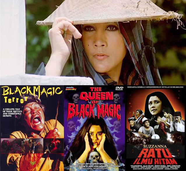 NUTS4R2: The Queen Of Black Magic (Ratu Ilmu Hitam)