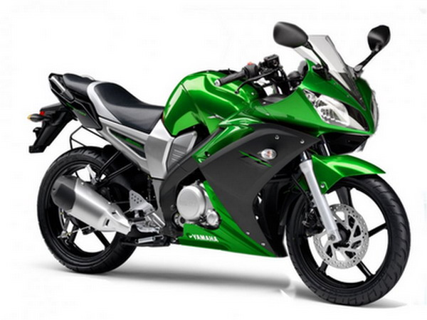 Foto Modifikasi Yamaha Byson 7
