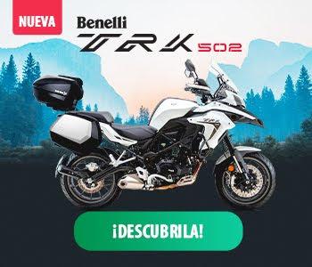 TRK 502 LANZAMIENTO ARG!!