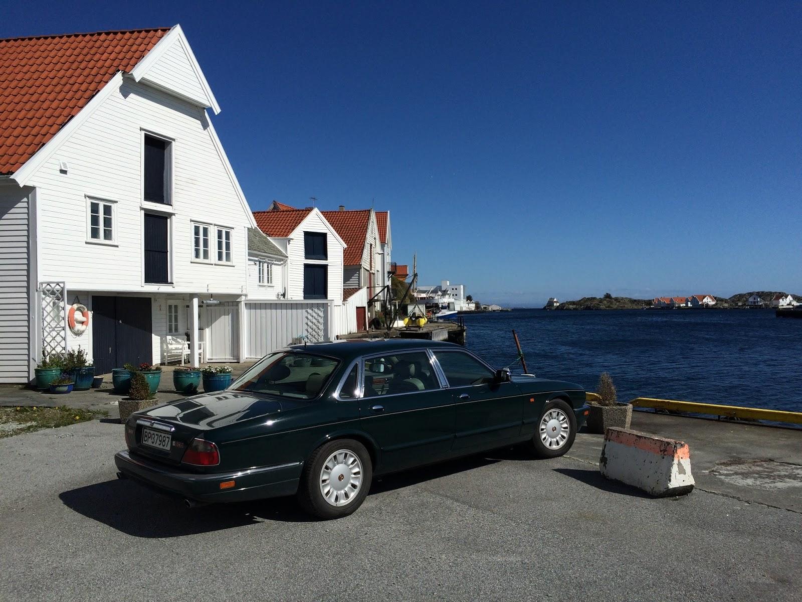 vakre kvinner Skudeneshavn