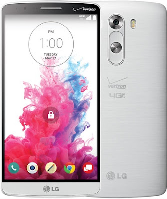 LG G Vista (CDMA) complete specs and features
