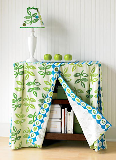 Bookshelf Curtains I Took This Picture From Here To Show You All Is A Cheap And Easy Way Give Your Speech Room Make Over