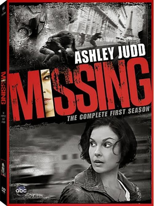 Missing TV Series 2012 ταινιες online seires xrysoi greek subs