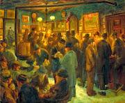 Escenas del Café Triste