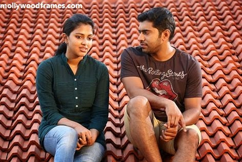 mili malayalam movie review