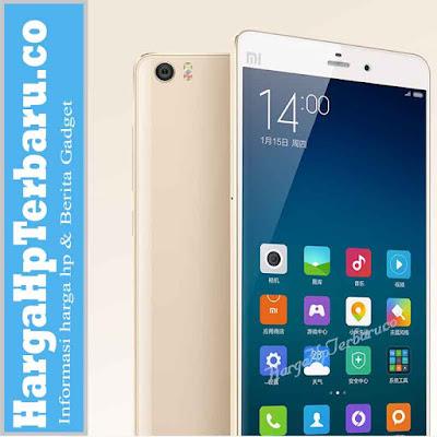 Bocoran Spesifikasi Hardware Xiaomi Mi 5