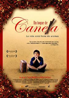 Ver Película Un Toque de Canela Online Gratis (2003)