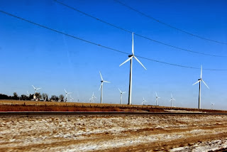 Minnesota renewable energy