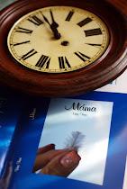 Kniha plná vzpomínek