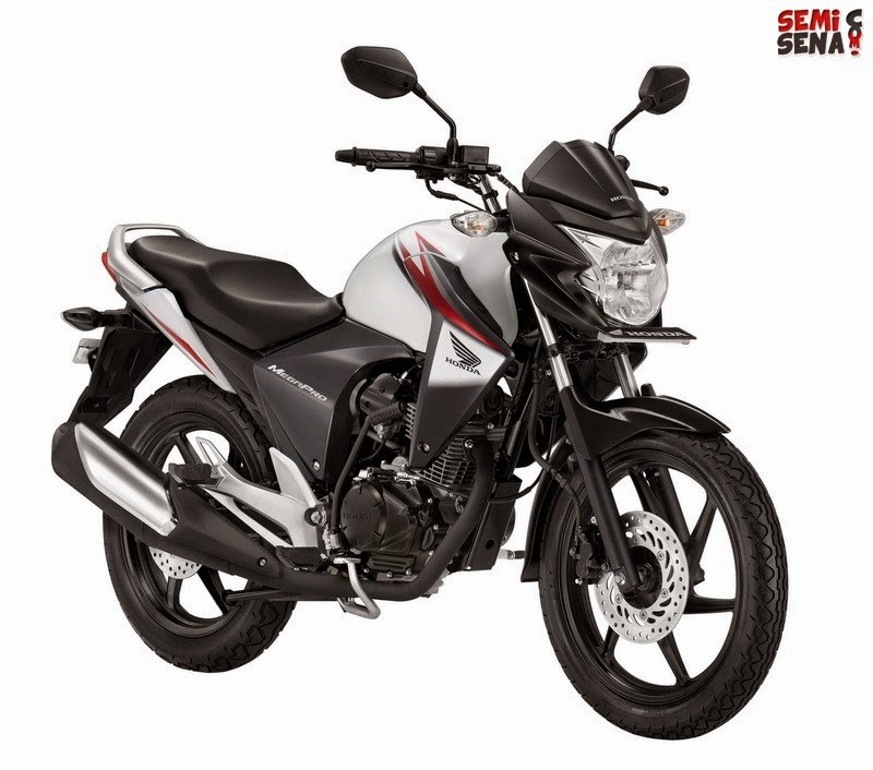 Latest Price List Honda Motorcycle 2015