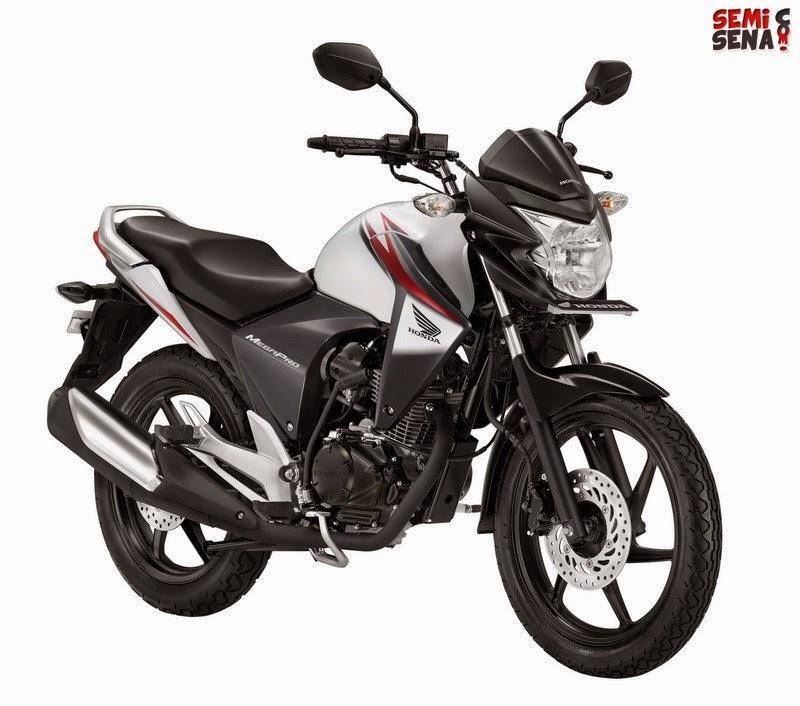 Price Motor Honda 2015
