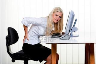 sakit punggung, sakit pinggang