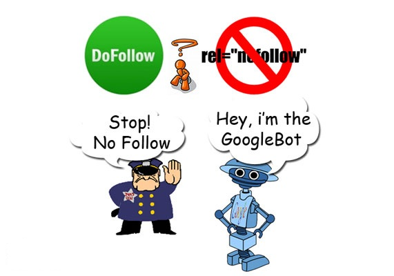 "follow"" or ""nofollow"