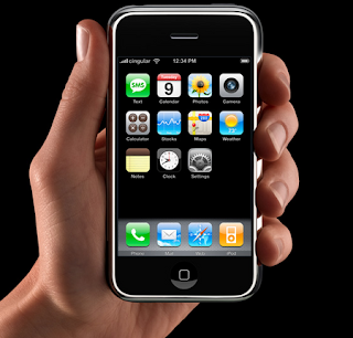 iPhone iPod Apple Steve Jobs