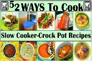 Set and Forget CROCK POT EASY Recipes