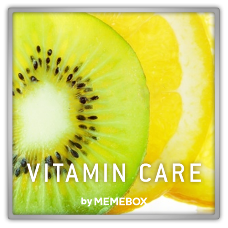 memebox vitamin care 미미박스 Commercial discount memepoints reward