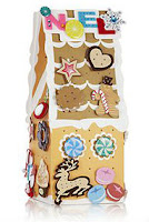 Clippykit house advent calendar not chocolate