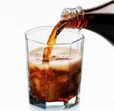 Dampak Buruk Minuman Bersoda