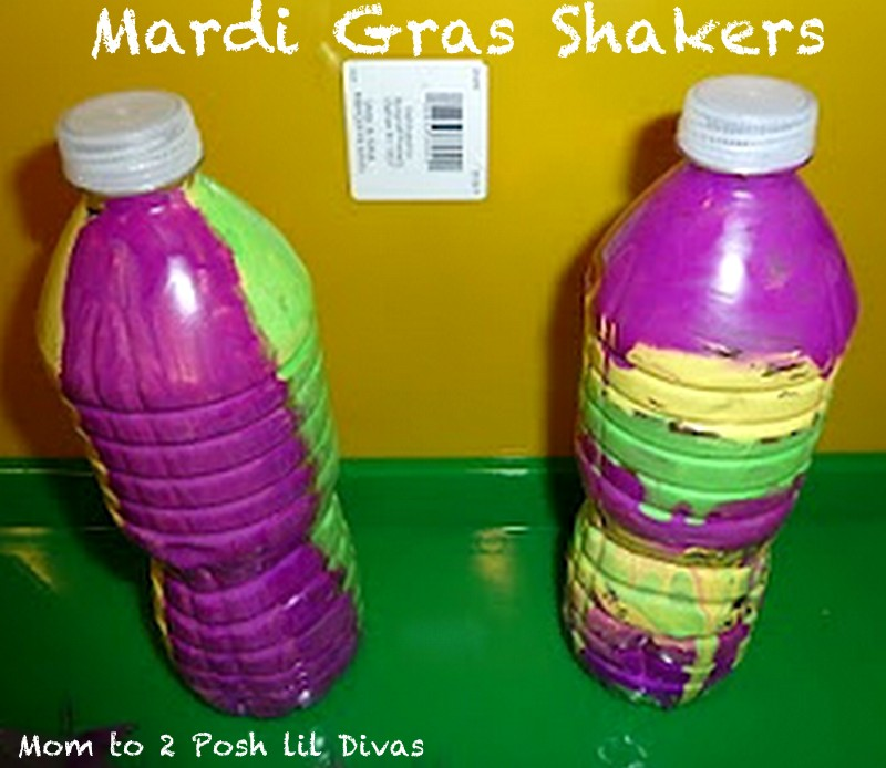 Mardi Gras Kids Crafts Part - 49: Easy Paper Plate Mardi Gras Masks U0026 Pancakes!