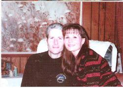 Jerry & I. December 2001.