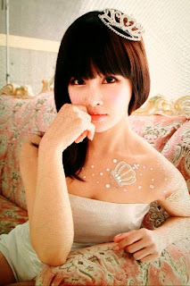 t-ara boram jewelry box