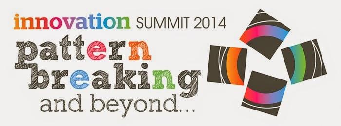 Innovation Summit logo