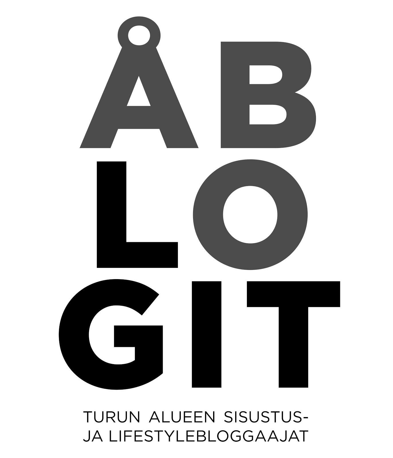 Åblogit-yhteisön jäsen