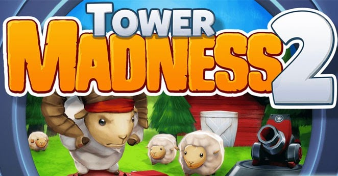 TowerMadness 2 v2.0.6 Full Apk Data Hack Mod [Money]