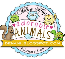 February 2013 Denami Blog Hop