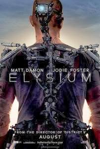 descargar Elysium (2013), Elysium (2013) español