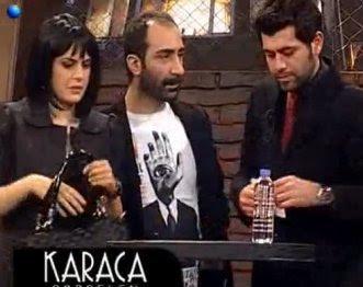 Türk Dizi ve Programlarında İlluminati