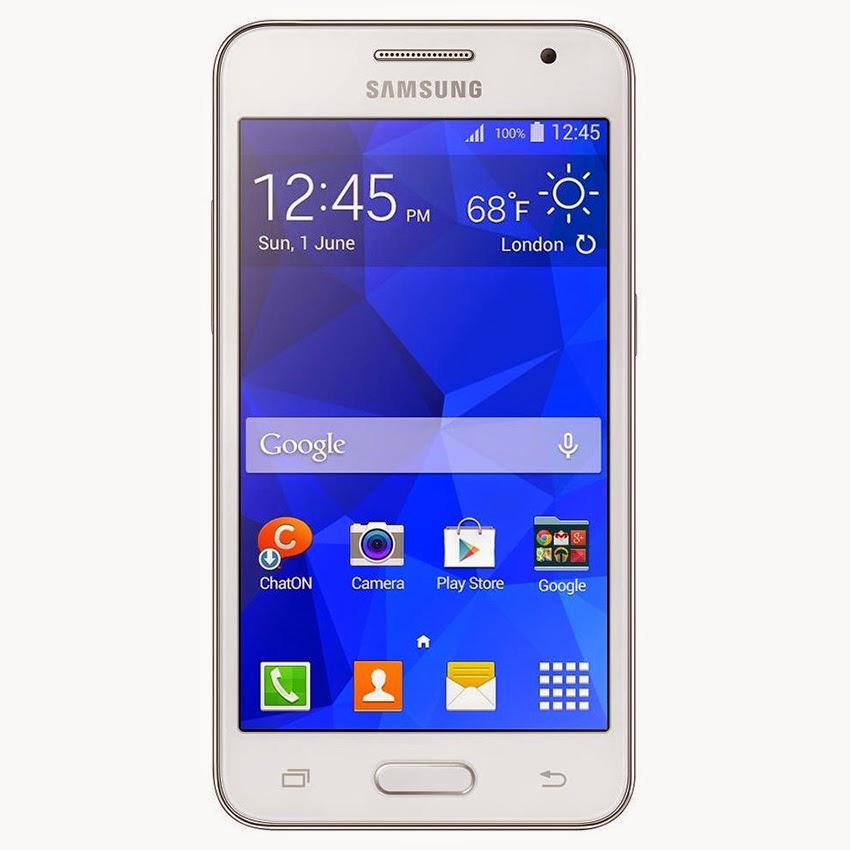 Samsung Galaxy Core 2 - 4GB