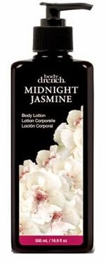 Body Drench Midnight Jasmine Body Lotion