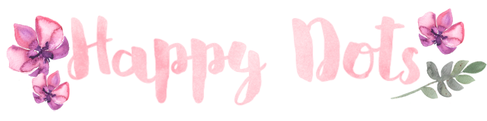 Happy dots!