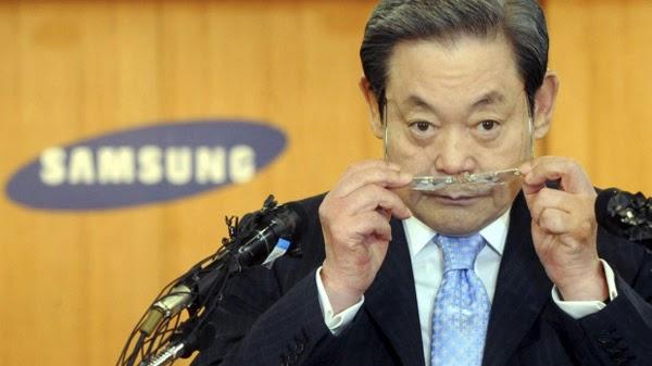 Khả năng phát triển bền vững của Phương thức Samsung.