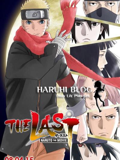 mengutip berita terbaru mengenai Naruto The Last Movie Film Terbaik ...