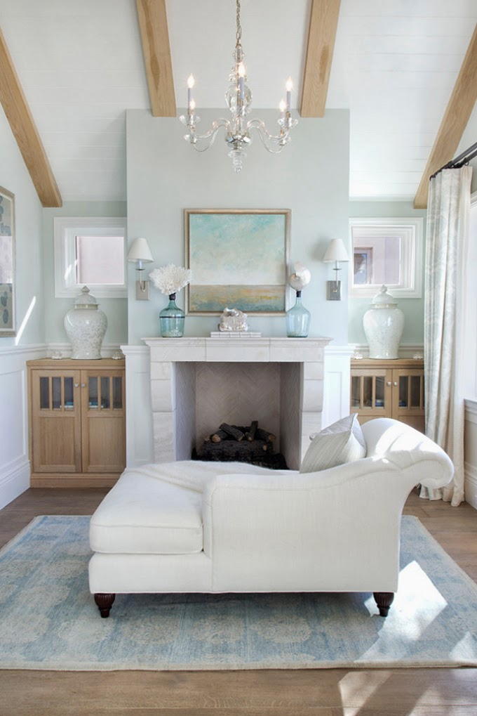 House Of Turquoise Bliss Home And Design
