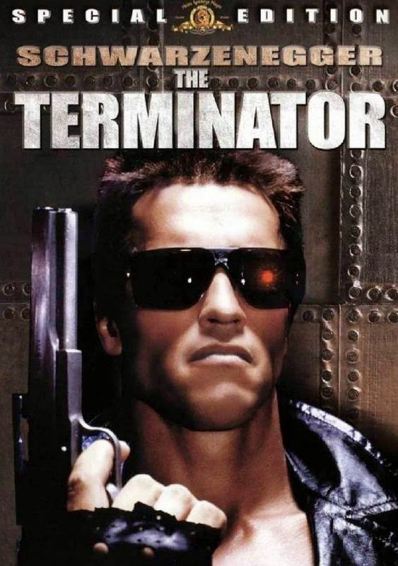 Kẻ Hủy Diệt - The Terminator - 1984