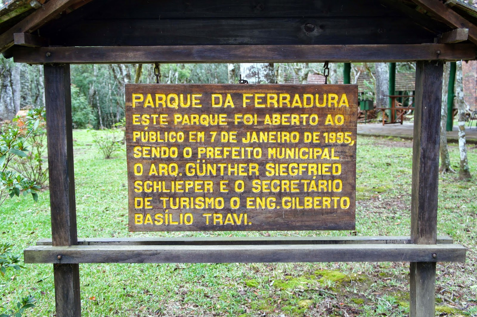 A natureza na Serra Gaúcha: Parque do Caracol e Parque da Ferradura