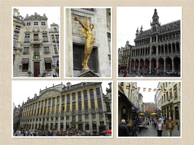 Grote Markt Brussel