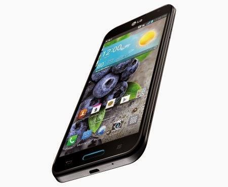Harga LG Optimus G Pro